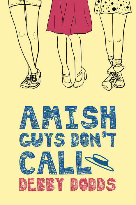 Amish Guys Digital