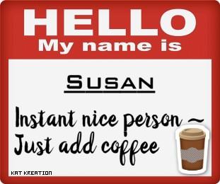 KK~hello~_Susan