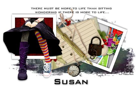 KK~more to life~_Susan