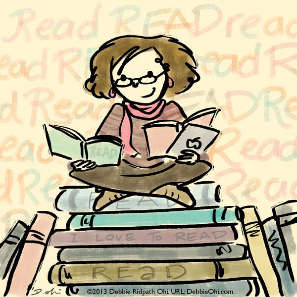 ReadingMultipleBooks-flat600