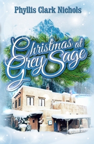 Christmas at Grey Sage-X4