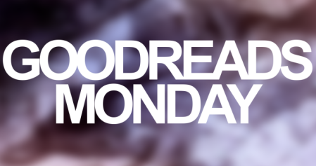 goodreads-monday