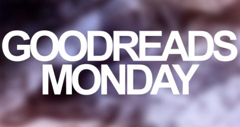 goodreads-monday