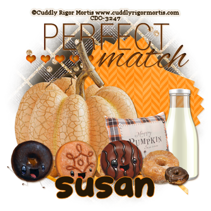 PerfectMatch-Susan
