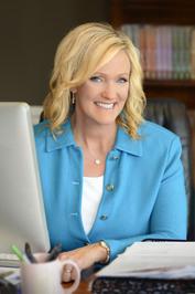 Karen Kingsbury / Key Author Photo