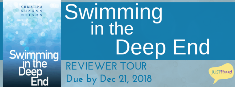 Swimming In The Deep End reviewer tour
