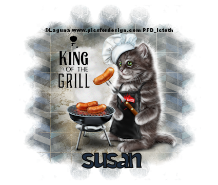 Grill-Susan