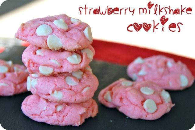 StrawberryMilkshakeCookies6