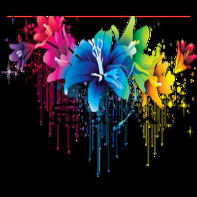RainbowFlowersSusan