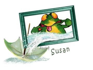 Susan Froggy kky